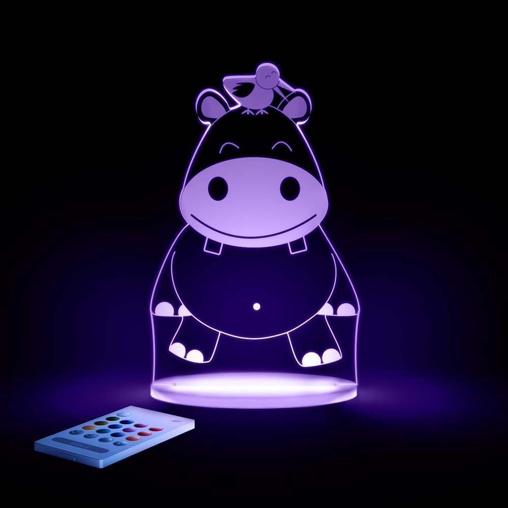 hippo aloka sleepy light